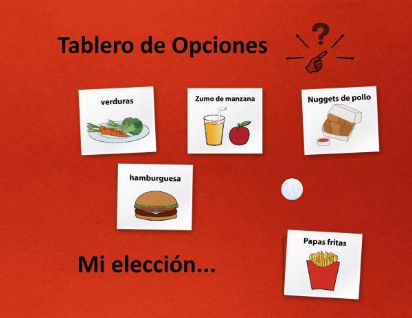 choice-board-spanish