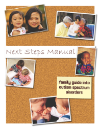 next steps manual cover