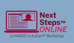 next steps online